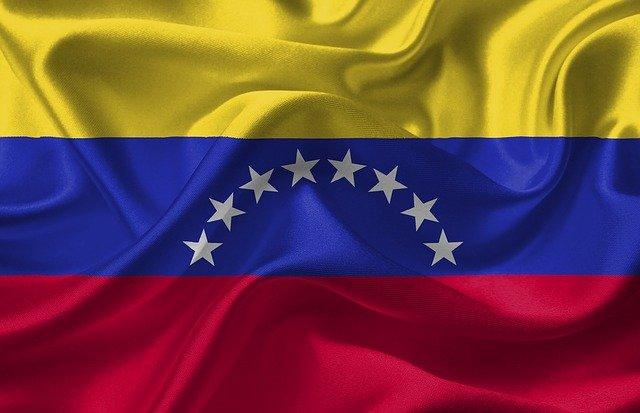 Kríza vo Venezuele