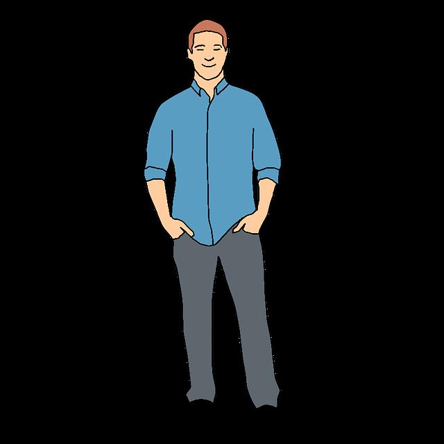 Ilustrovaná postava muža v modrej košeli.png